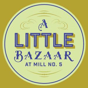cdde2927acca A Little Bazaar at Mill No. 5. - Merrimack Valley Massachusetts