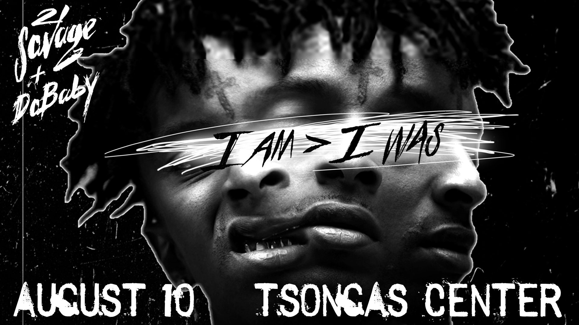 21 savage i am i was tour live at the tsongas center merrimack valley massachusetts 21 savage i am i was tour live at